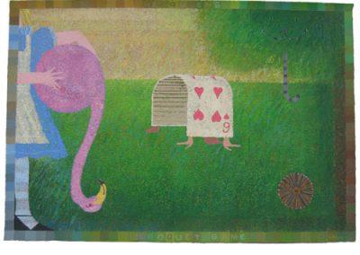 Ron Hinson - Alice in Wonderland Series