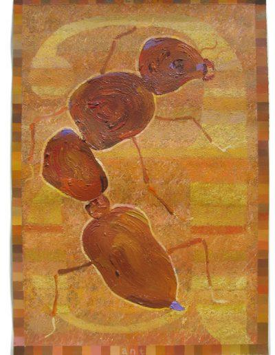 Ron Hinson - Alphabet Series