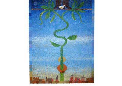 Ron Hinson Fairytale Paintings