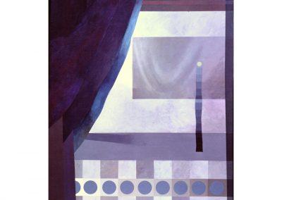 Vermeer Interior