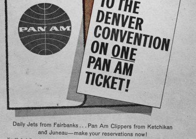 Pan Am -